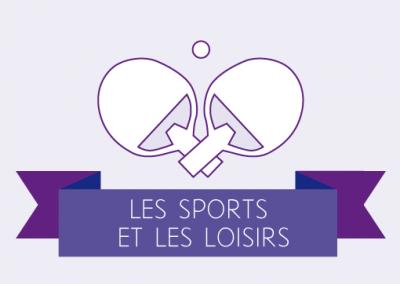 Articles «made in France» pour les sport et les loisirs