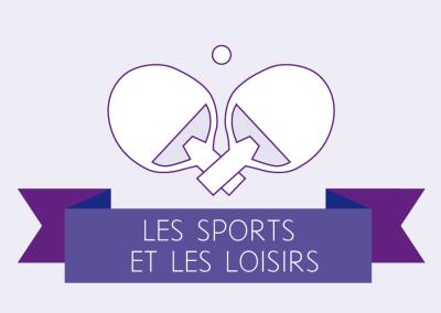 Articles «made in France» pour le sport et les loisirs