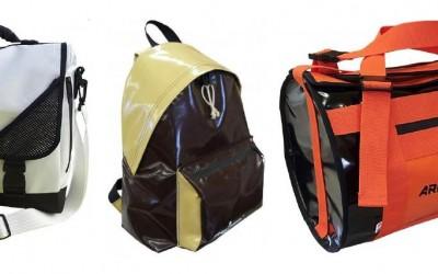 Armoribreizh : sacs pour le sport et les loisirs colorés et made in France