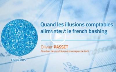 French Bashing : comparons avant tout ce qui est comparable !