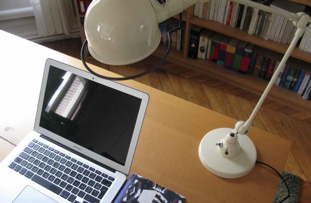 Jieldé, des lampes made in France fabriquées pour durer