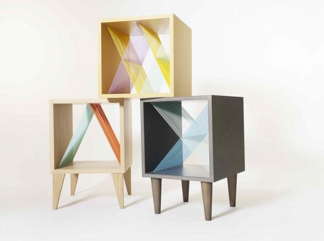 Elsa Randé : meubles, luminaires et objets design made in France