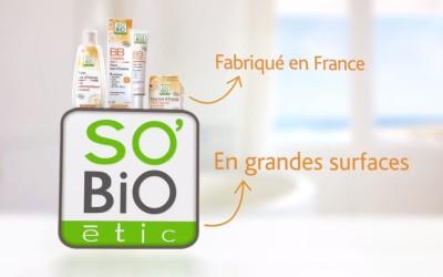 Léa Nature : aliments, cosmétiques et produits d'entretien bio made in France