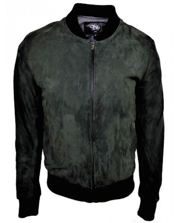 Blouson daim homme en daim, made in France, DKS