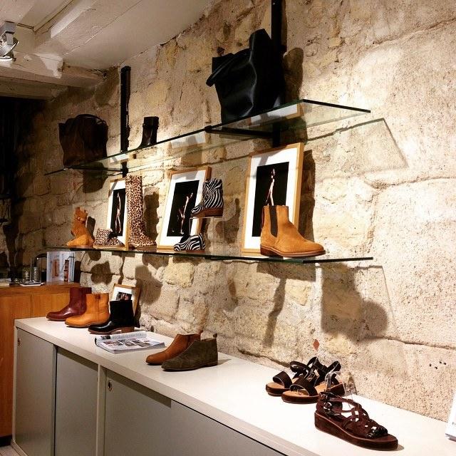 La Botte Gardiane, chaussures made in France pour toute la famille.