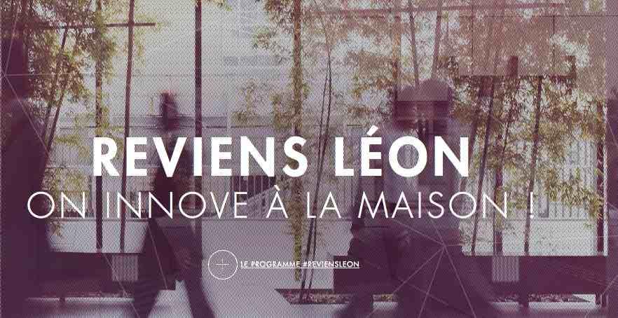 Reviens Leon 2
