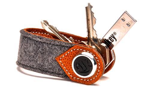 S-Key, un accessoire de mode 100 % made in France pour ranger ses clés