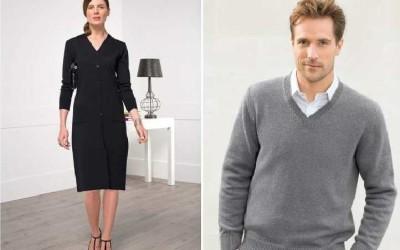Bernard-Solfin : habillement et linge de maison 100 % made in France