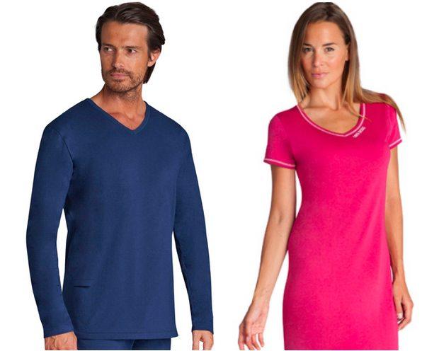 Lemahieu, pyjamas apaisants made in France