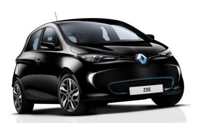 Un tout nouveau moteur électrique made in France pour la Renault Zoé