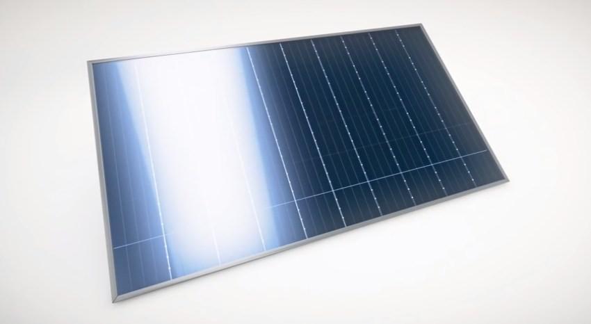 L'i-cell®, la cellule photovoltaïque à bas coûts fabriquée en France