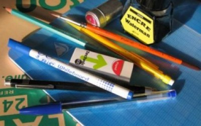 Fournitures scolaires : acheter made in France sur Internet