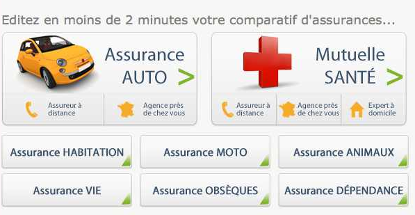 Le Comparateur Assurance, pour bien choisir et être bien assuré