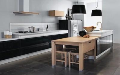 Arthur Bonnet, des cuisines design et haut gamme fabriquées en France