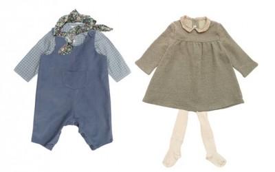 Vêtements enfant : – 10% sur toute la collection made in France de Marie Puce