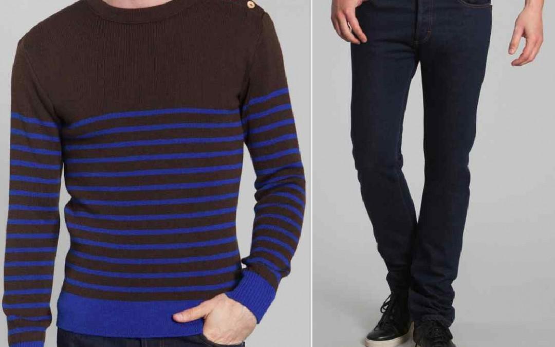 Wait et W/Sün : vêtements homme et lunettes mixtes 100% made in France