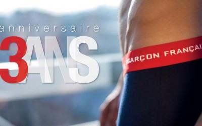 Sous-vêtements «made in France» : 10 % de remise chez Garçon français