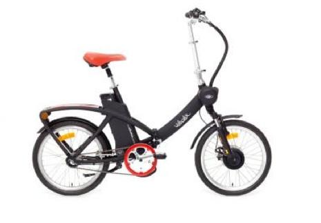 Solex, vélos à assistance électrique fabriqués en France