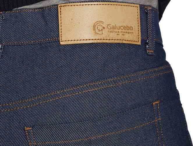 Galucebo, jean homme made in France