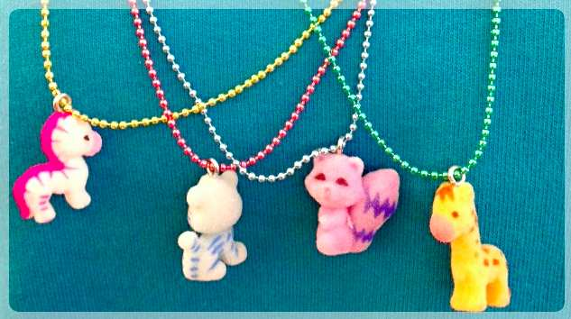 Popie Cute, petit cadeau de Marie Puce