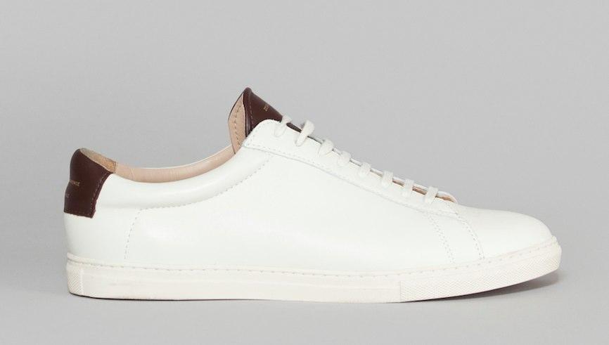 Zespa : sneakers sobres et élégants fabriqués en France