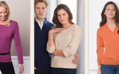 Vêtements « made in France » : soldes pour homme et femme chez Bernard-Solfin
