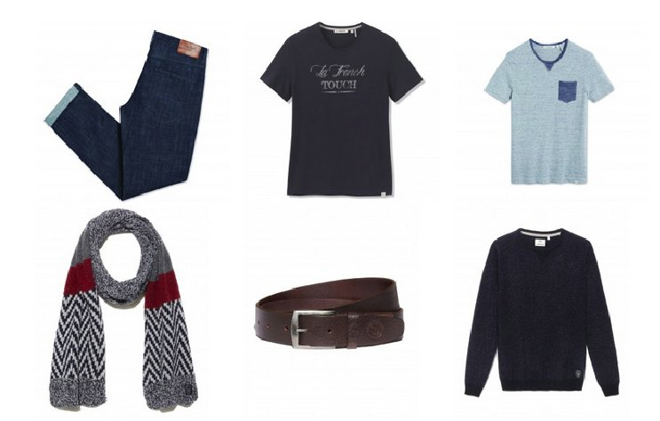 La Gentle Factory, mode homme made in France