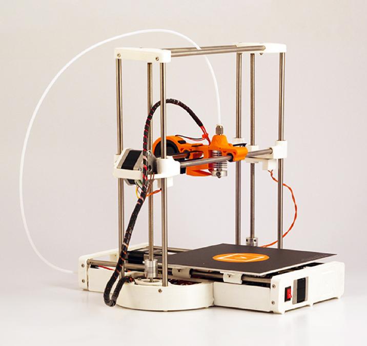 Dagoma : imprimantes 3D bon marché, et pourtant fabriquées France