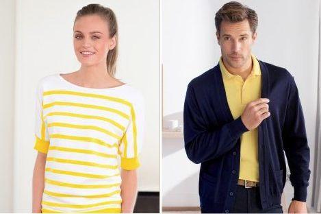 Vêtements Bernard-Solfin : la collection printemps-été 2016 est en ligne