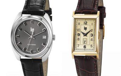 Lip : le grand retour de la montre «made in France» ?