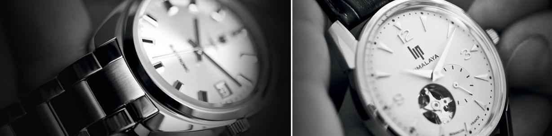 Lip, montres made in France pour homm et femme