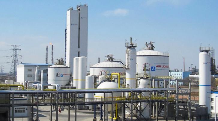 Air Liquide rachète Airgas