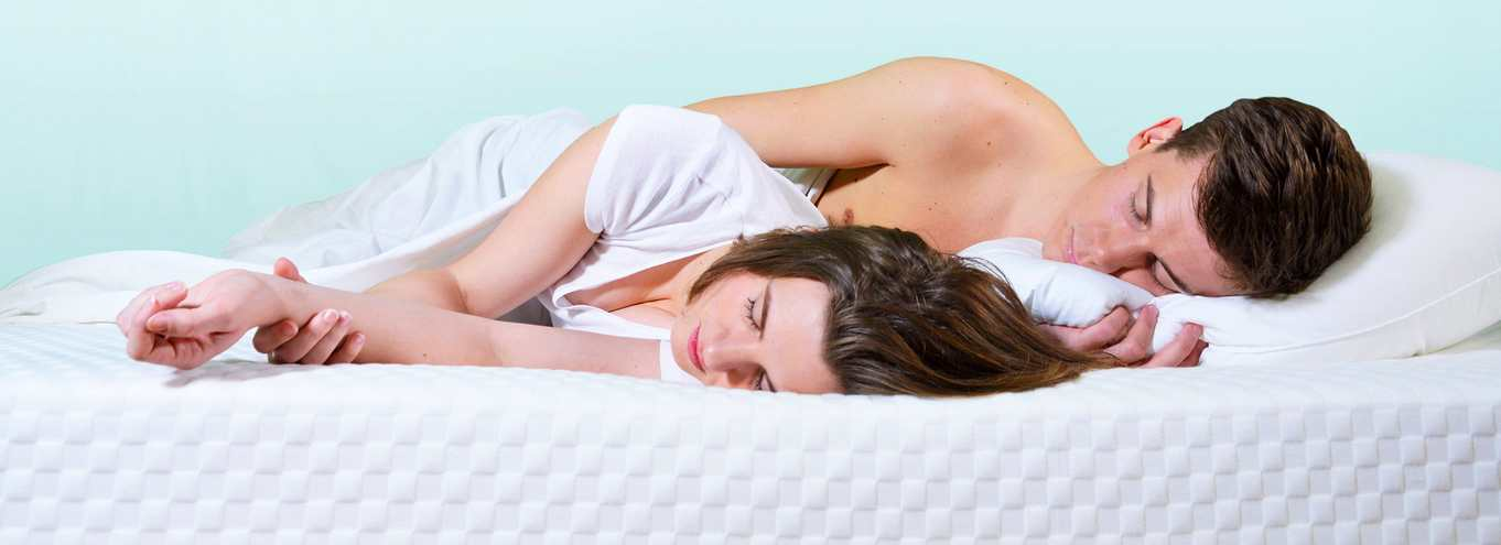 Ilobed, matelas made in france