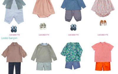 Vêtements enfant «made in France» : promos surprise chez Marie Puce