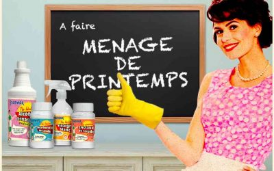 Starwax, produits d'entretien «made in France»