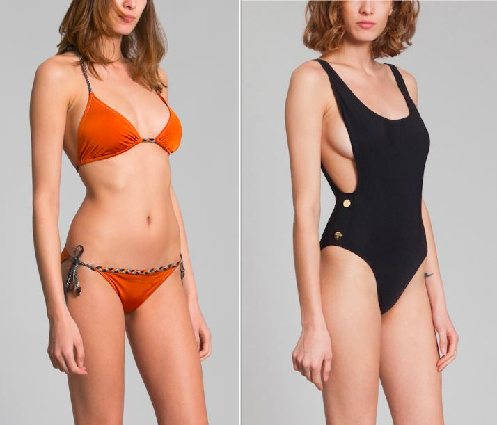 Maillots de bain femme made in France