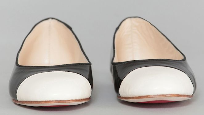 "Opéra National de Paris : chaussons, ballerines et chaussures de danse ""made in France"""