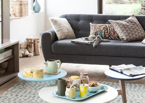 Camif : remise sur les meubles et les canapés «made in France»
