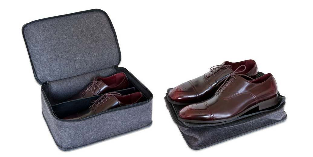Cover Shoes S-Key, housse made in France