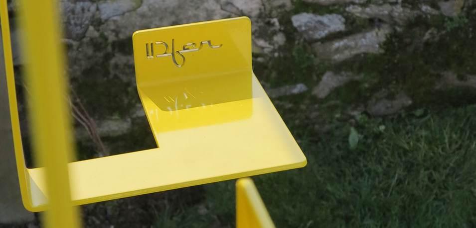 ID-Fer, mobiler acier made in France