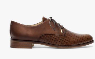 Bocage : chaussures femme et homme en partie «made in France»