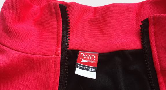 France Terre Textile, un label qui garantit 75% de fabrication française