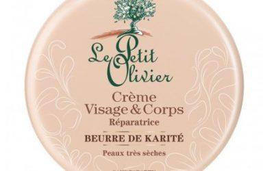 Le Petit Olivier : cosmétiques «made in France», naturels et bon marché