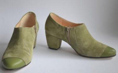 Marie-Paris.fr : chaussures personnalisées et «made in France» à prix accessibles