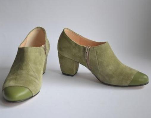 """Marie-Paris.fr : chaussures personnalisées et """"made in France"""" à prix accessibles"""