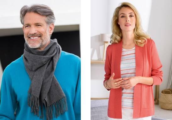 Vêtements «made in France» B. Solfin : 10% de remise supplémentaire