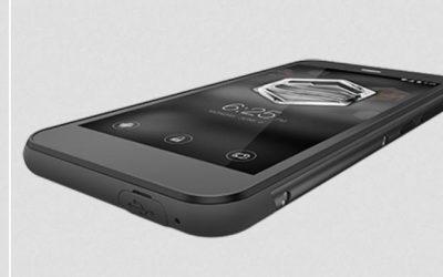MTT Ideal : un smartphone robuste et élégant conçu en France