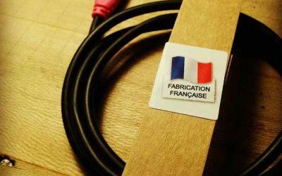 L'Atelier du câble : l'USB «made in France» et de toutes les couleurs