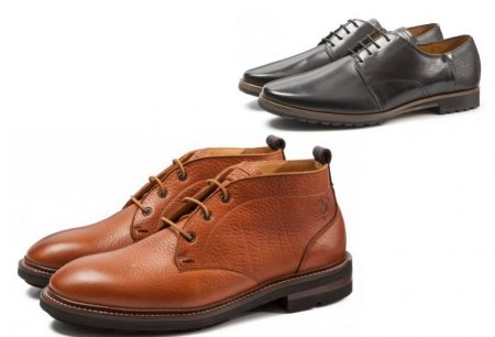Kost, chaussures hommes en partie made in France