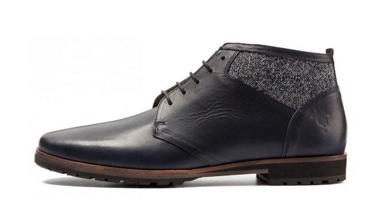 "Chaussures hommes ""made in France"" : 30 à 50 % de remises chez Kost"